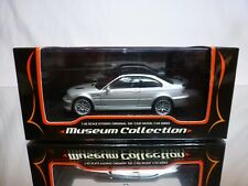 KYOSHO 03531S BMW M3 GTR - E46 - SILVER 1:43 - EXCELLENT IN BOX