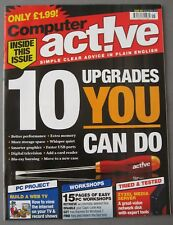 Computeractive Magazine Issue 358 10 - 23 November 2011 Computer Active