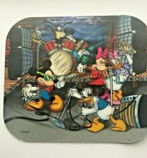 Disney Band Mouse Pad - Mickey and Friends - Unlimited 3D Plus Motion
