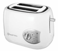 Russell Hobbs Toasters with Cancel Button and 2 Slices