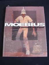 MAJOR FATAL Volume 2 L'homme du Ciguri- MOEBIUS- BD