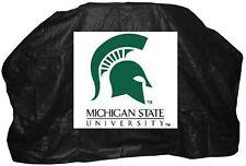 "57"" Michigan State Spartans Bbq Gas Grill Cover - Demo Sale"