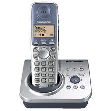 Panasonic KX-TG7220 Teléfono Inalámbrico DECT principal con contestador automático KX-TG7222