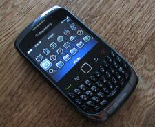Blackberry Curve 3G 9300 - Gray (Unlocked) Smartphone*Open Box