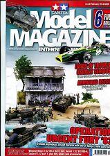Model Magazine International Issue 220 Kit Reviews