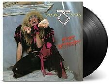 Stay Hungry - Twisted Sister (2015, Vinyl NEUF)