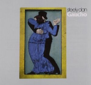 Steely Dan ~ Gaucho ( Remastered ) ~ NEW CD Album (sealed)
