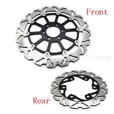 Motorcycle Front Rear Brake Disc Rotor For KTM 125/200/390 DUKE 2013-2015 2014