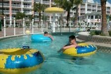 HOLIDAY INN CLUB VACATIONS CAPE CANAVERAL BEACH RESORT 2BR Rental 11/28-12/05