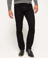 Superdry Mens Corporal Slim Jeans