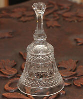 VINTAGE LARGE DINNER BELL - COLLECTIBLE ITEM SKU15074
