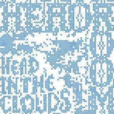 HEADROOM-tête dans les nuages-TIM125LP-vinyle noir