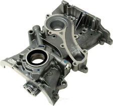 Engine Oil Pump Cover fits 2000-2006 Nissan Sentra  WD EXPRESS