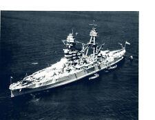 USS ARIZONA 8X10 PHOTO U.S. NAVY BATTLESHIP WWII PEARL HARBOR