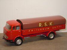 Mercedes Lastbil LP322 RSK Amsterdam - Tekno Denmark - Code 3 Model *36427