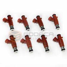 8x Fuel Injector For Nissan Sentra 00-03 1.8L L4 QG18DE 16600-5L300 FBJB100