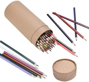 80 color Colored Pencils Set for Adults and Kids Drawing Pencils for Sketch Arts