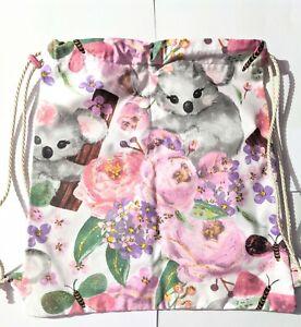 Koala Bear back pack koala Bear bag koala Bear gifts