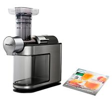 Philips Avance Slow Juicer Hr1949/20 Entsafter MicroMasticating 200w