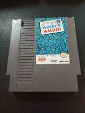 NINTENDO ENTERTAINMENT SYSTEM (NES) Spiel
