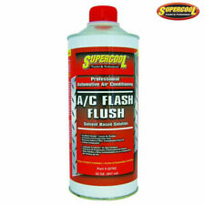Air Conditioning System Flush Solvent Cleaner A/C - R-134A, R-1234yf