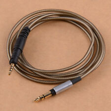 1.29M Auriculares Cable Upgrade para Audio Technica ATH-M50x ATH-M40x ATH-M70x