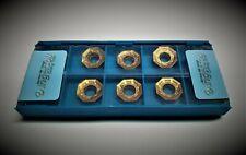 Wendeschneidplatten OFMT 05T3AFN-HR IN2530 Wendeplatten INGERSOLL zum Fräsen