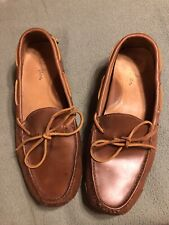 New listing cole haan mens driving moccasins…size 10.5D