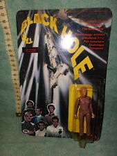 THE BLACK HOLE ACTION FIGURE MEGO GIG 1979 FONDO DI MAGAZZINO DR. KATE MCRAE