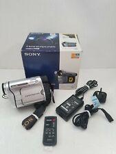 Sony Video Transfer Camera Camcorder Handycam Hi8 CCD-TRV238E Tape Retro & Extra