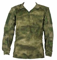 Propper ATACS FG Tactical Combat Shirt, UBACS, Jersey Torso Military Shirt
