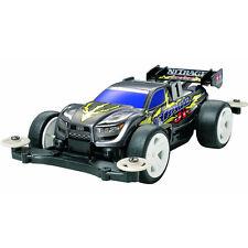 TAMIYA 18619 Mini 4WD Racer Pro 1/32 Nitrage Junior MS Chassis MODEL RACE CAR