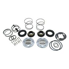 Yukon Gear Hardcore Locking Hub Set For 79-91 GM, 78-97 Ford, 79-93 Dodge