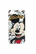 Disney Mickey Mouse Cartoon iPhone 5 5s  Hardshell Molded Case New in Box