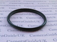 77mm-72mm72-77 Male to Male Double Coupling Ring reverse macro Adapter 72-77mm