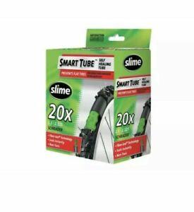 Slime Smart Self Heal - MTB inner tube 20 x 1.50/2.125 SCHRADER VALVE