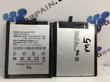 Bateria Movil para BQ aquari M5 NUEVA AA CAPACIDAD ORIGINAL 3120mAh ENVIO RAPIDO