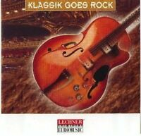 Royal Philharmonic Orchestra Klassik goes rock: Abba, Beatles (& Welsh Na.. [CD]
