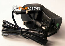 5v Foscam Camera FI8918W Camera UK ac/dc power supply adapter mains cable lead
