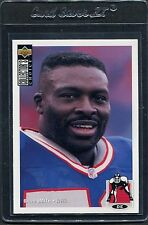 1994 Collectors Choice Bruce Smith #205 Mint