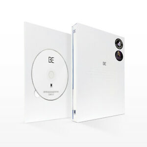 [WEVERSE PO Benefit] BTS - BE Essential Edition CD+Hologram Free Gift