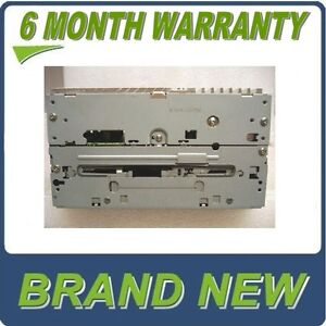 NEW 07 2007 NISSAN Titan Radio Stereo 6 Disc Changer CD Player Satellite OEM