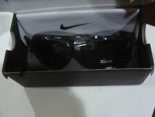 Nike Gaze EV0646 011 Unisex Sunglasses Crystal Wolf Grey