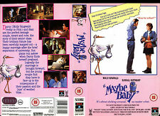 Maybe Baby, Molly Ringwald Used Video Sleeve/Cover #16231