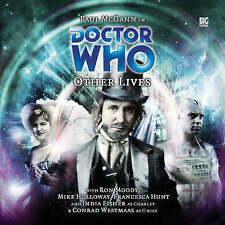 Doctor who big finish (CD) #77 - OTHER LIVES