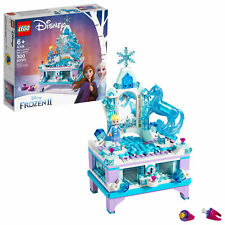 LEGO Elsa's Jewelry Box Creation Disney Princess (41168)