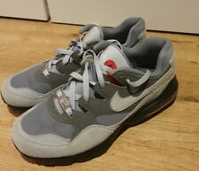 NIKE AIR MAX 94 TRAINERS UK 8 EUR 42.5   nike 747997 002  excellent condition