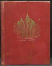 Kipling, Rudyard.  The Two Jungle Books.  First Edition
