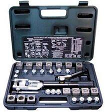 Mastercool 71475-PRC Universal Hydraulic Flaring Tool Kit