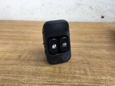 95 - 99 CHEVY MONTE CARLO LS Z34 DRIVER LEFT SIDE MASTER WINDOW SWITCH 10291788